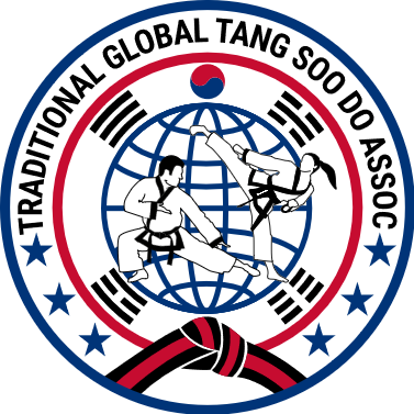 traditional tang soo do logo 2020